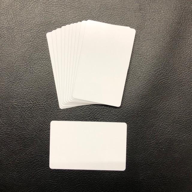 PVC76card